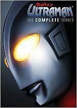 Ultraman: The Complete Series New DVD! Ships Fast!