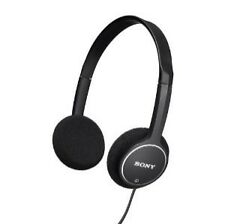 Sony Wired Stereo MP3 Player Headphones & Earbuds