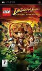 Lego Indiana Jones: The Original Adventures (Sony PSP, 2008)