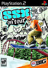 SSX on Tour (Sony PlayStation 2, 2005) - European Version
