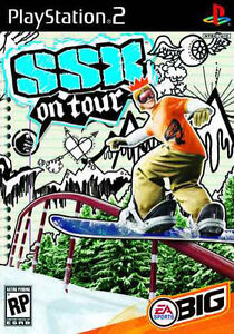 SSX-on-Tour-for-Sony-PlayStation-2
