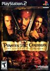 Pirates of the Caribbean: The Legend of Jack Sparrow (Sony PlayStation 2, 2006) - European Version