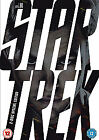 Star Trek (DVD, 2009, 2-Disc Set)