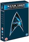 Star Trek - The Next Generation Movie Collection (DVD, 2009, 5-Disc Set, Box Set)