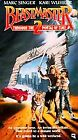 Beastmaster 2: Through the Portal of Time (VHS, 1992)