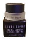 Bobbi Brown Cream/Gel Black Eyeliners