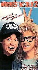 Waynes-World-2-VHS-1994