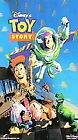 Full Screen Toy Story VHS Tapes