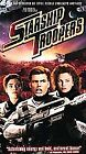 Starship Troopers (VHS, 1998, Closed Captioned; Subtitled Spanish)