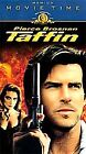 Taffin (VHS, 1998, Movie Time)