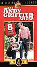 VHS Tapes Andy Griffith
