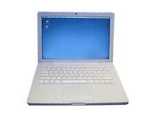 Intel Core 2 Duo prozessor MacBook 2 GB Apple Notebooks