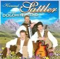 Auf der Seiser Alm von Konrad und das Dolomiten Echo Sattler (2006)