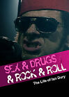 Sex And Drugs And Rock And Roll (DVD, 2010)