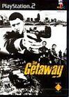 The Getaway: Black Monday (Sony PlayStation 2, 2004) - European Version