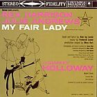 My Fair Lady [Original London Cast] [Bonus Track] [Remaster] by Original Cast (CD, Jun-1998, Sony Music Distribution (USA))