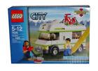 SUV LEGO Building Toys