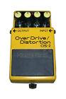 Boss OS2 Distortion Guitar Effect Pedal