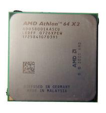 CPUs & Prozessoren für Athlon X2 mit Sockel AM2
