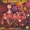 Settin' The World On Fire-The Whole Story Vol.1 von Firehouse Five+Two (2006)