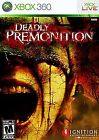 Industrial Deadly Premonition Video Games