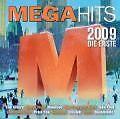 Megahits 2009-Die Erste (2008)