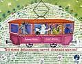 Die ganz besonders nette Straßenbahn von James Krüss (2009, Gebundene Ausgabe)