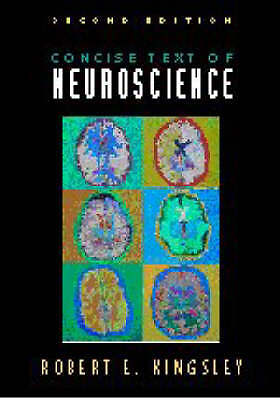 Concise Text of Neuroscience (Periodicals)-ExLibrary