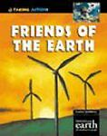 Taking-Action-Friends-of-the-Earth-Paperback-Spilsbury-Louise-Used-Acceptab