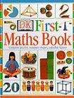My First Maths Book by Dorling Kindersley Ltd (Hardback, 1999)