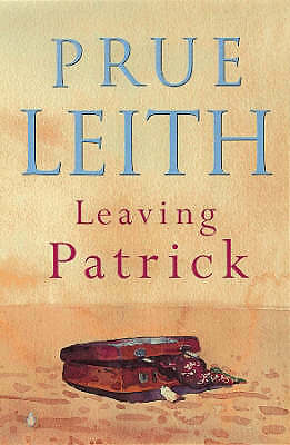 Leaving Patrick by Prue Leith, Acceptable Book (Paperback) FREE & Fast Delivery!