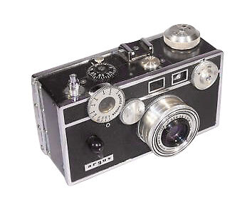 ebay argus c3 35mm rangefinder film camera body only. Black Bedroom Furniture Sets. Home Design Ideas