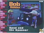"""AS NEW"" BBC, Bob the Builder- Can Spud Fix IT?(Pb): Can Spud Fix It? Storybook"