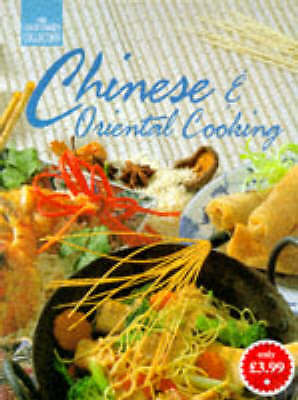 """""""AS NEW"""" Chinese and Oriental Cooking (Good Cook's Collection), , Book"""