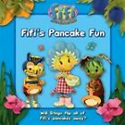 Fifi's Pancake Fun: Read-to-me Storybook by HarperCollins Publishers (Paperback, 2008)