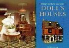 Design and Build Your Own Doll's Houses by Beryl Armstrong (Hardback, 1995)