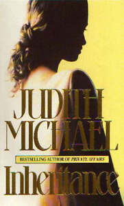 Michael-Judith-Inheritance-Book
