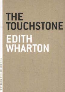 Touchstone-The-Art-of-the-Novella-Edith-Wharton-Very-Good-Book