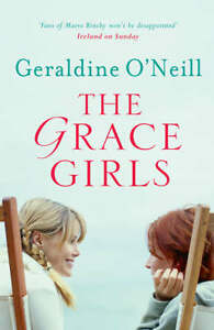 Geraldine-ONeill-The-Grace-Girls-Book