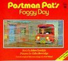 Postman Pat's Foggy Day by John Cunliffe (Paperback, 1983)