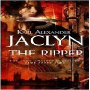 Karl-Alexander-Jaclyn-the-Ripper-Book
