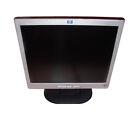 HP L1702 43 cm (17 Zoll) 5:4 LCD Monitor - Silber