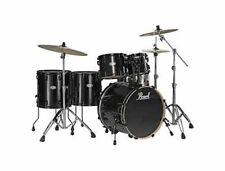 pearl drum sets kits for sale ebay. Black Bedroom Furniture Sets. Home Design Ideas
