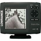 Lowrance Mark-5x Fishfinder