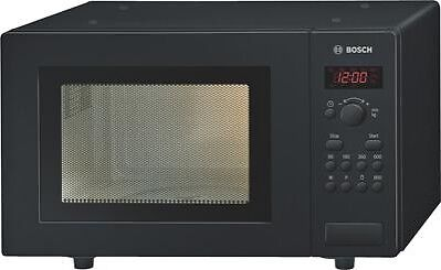 Bosch Hmt75m461 Microwave Oven For