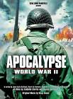 Apocalypse: World War II (DVD, 2011, 3-Disc Set)