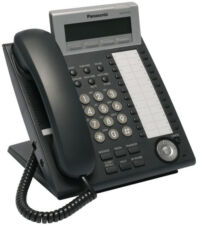 Panasonic Telephone Systems with Voicemail