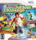 Active Life: Outdoor Challenge (Nintendo Wii, 2008)