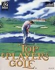 Top Player's Golf (Neo Geo, 1994)