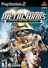 Metal Arms: Glitch in the System  (Sony PlayStation 2, 2003) (2003)